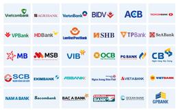 Tiền gửi vào TCTD đã vượt 10 triệu tỷ, ngân hàng nào hút vốn nhất?