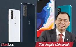 """Trước khi Vingroup đóng mảng smartphone, những ông lớn nào từng phải ngậm ngùi rời thị trường điện thoại Việt vì """"không chịu nổi nhiệt""""?"""