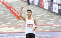 Nhà vô địch cự ly 21km Phu Quoc WOW Island Race 2021: Cung đường chạy năm nay dễ thở hơn, nhưng quá ấn tượng và khác biệt