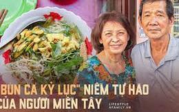 Không phải đầu bếp, nhưng hai thầy cô giáo ở miền Tây đã làm nên món ăn được xác lập kỷ lục 50 món đặc sản nổi tiếng nhất Việt Nam, bất ngờ về người nắm giữ công thức bí mật!