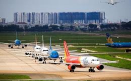 Đề xuất giữ nguyên số lượng 28 sân bay trên toàn quốc đến năm 2030