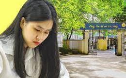"""Hà Nội có 1 trường cấp 3: Năm nào học sinh cũng """"chọi sứt đầu mẻ trán"""" mới trúng tuyển, chất lượng dạy thì đỉnh của chóp"""