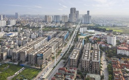 Biệt thự, liền kề, shophouse Hà Nội tăng giá bền vững là kênh đầu tư ưa thích trong dịch Covid-19