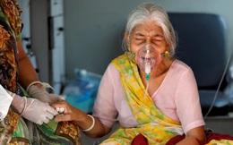 ẤN ĐỘ: Lo ngại về bệnh nhiễm nấm có thể ăn mòn mặt, hại não và gây tử vong xuất hiện ở các bệnh nhân mắc Covid-19