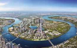 TP HCM đấu giá quyền sử dụng 3 lô đất hơn 2,5 ha ở Khu đô thị Thủ Thiêm