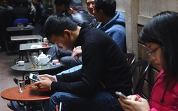 Trung bình người Việt dành hơn 5 giờ đồng hồ mỗi ngày cho smartphone
