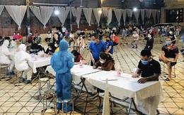 Số ca Covid-19 mới hàng ngày ở Việt Nam đã tăng cao kỷ lục: Vì sao chuyên gia vẫn đánh giá tình hình không đáng ngại?