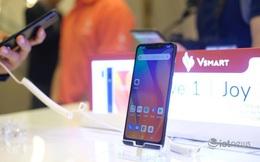 """Diễn biến bất ngờ sau cú """"cắt phăng"""" mảng điện thoại của Vingroup: Khách hàng đổ xô mua Vsmart"""