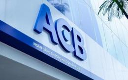 Quỹ đầu tư do Dragon Capital quản lý vừa bán ra 2,9 triệu cổ phiếu ACB, thu về hơn 108 tỷ đồng