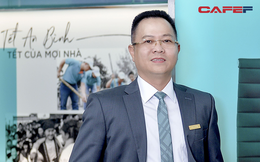 CEO ABBank Lê Hải: An Bình sẽ tập trung 2 giải pháp lớn, đặt mục tiêu vào top 8 ngân hàng có tỷ suất lợi nhuận trên vốn tốt nhất