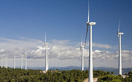Quý 1/2021, Đắk Lắk có thêm 6 dự án FDI điện gió, tổng vốn hơn 10.000 tỷ đồng