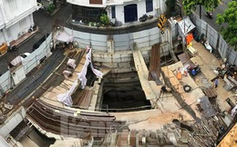 Yêu cầu báo cáo Thủ tướng vụ cấp phép nhà riêng lẻ 4 tầng hầm gây xôn xao