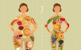 """Ăn chay không chỉ dưỡng tâm mà còn tốt cho sức khoẻ nhưng không đúng cách thì coi chừng """"phúc"""" chưa thấy mà đã gặp """"hoạ"""""""