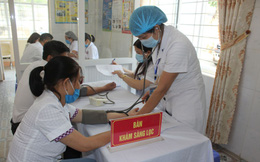 Chuyên gia khuyến cáo: Không phải ai cũng dị ứng vắc xin, vậy nhận biết thế nào?