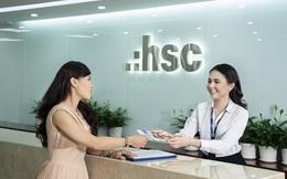 Chứng khoán HSC điều chỉnh room ngoại về 49%