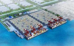 Khởi động dự án 2 bến container gần 7.000 tỷ đồng ở Hải Phòng