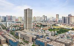 Hà Nội: Giao dịch tăng đột biến ở phân khúc nhà thấp tầng