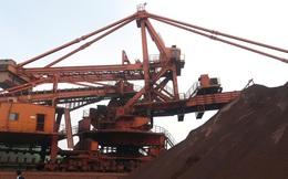Vì sao giá quặng sắt, thép tăng phi mã?