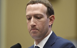Cơn ác mộng của Mark Zuckerberg trở thành hiện thực, 96% người Mỹ cấm Facebook theo dõi họ