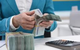 Lãi suất gửi thấp, tiền nhàn rỗi vẫn trở lại ngân hàng