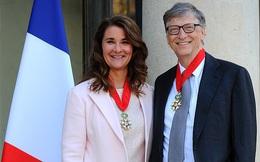 """Bill Gates từng than thở về """"hôn nhân hết tình yêu"""" với bạn chơi golf, hé lộ thời trẻ """"ăn chơi khét tiếng"""" trước đám cưới với Melinda"""