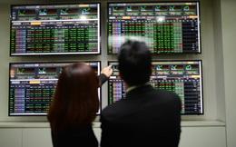 """Yếu tố nào giúp cổ phiếu Công ty chứng khoán đồng loạt """"lên đỉnh""""?"""
