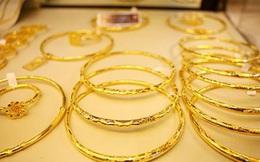 Nỗi lo lạm phát kéo vàng thế giới tăng nhanh trở lại