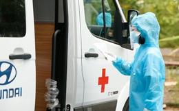 Một bác sĩ Bệnh viện Phổi Trung ương dương tính SARS-COV-2