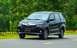Toyota triệu hồi gần 3.300 ô tô Avanza, Rush để khắc phục lỗi