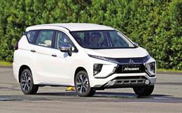Tháng 4: Toyota Innova bán chạy thứ 2 phân khúc nhưng chưa bằng số lẻ Xpander
