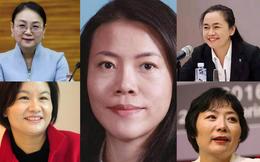 5 nữ tỷ phú giàu nhất Trung Quốc