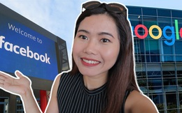 Cô gái tốt nghiệp Thạc sĩ tại NewZealand, được cả Microsoft, Facebook và Google mời làm việc, tiết lộ bí kíp lọt mắt xanh tập đoàn lớn