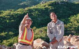 CEO Tập đoàn Trung Nam lần đầu tiết lộ hậu trường quyết định tỷ đô đầu tư năng lượng tái tạo tại Ninh Thuận