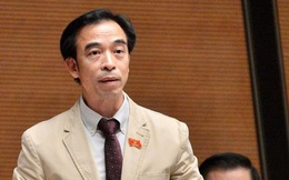 Rút tên giáo sư Nguyễn Quang Tuấn khỏi danh sách ứng cử ĐBQH khoá XV