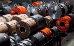 CEO Tata Steel: Người tiêu dùng Ấn Độ đang được hưởng giá thép rẻ nhất thế giới