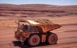 Diễn biến bất thường của thị trường sắt thép có liên quan đến cam kết cắt giảm sản lượng của Trung Quốc?