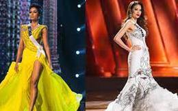 7 chiếc váy đẹp nhất Miss Universe của mỹ nhân Việt: Toàn cực phẩm nhưng ai mới là người nổi nhất