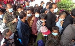 Chạy đua với phương Tây, Trung Quốc lập kỷ lục khi tiêm 14 triệu liều vắc xin Covid-19/ngày