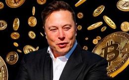 Elon Musk khiến 'tín đồ' tiền số quay như chong chóng: Đính chính 'chưa bán một đồng Bitcoin nào!'