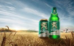 Ngành bia khốn đốn, 1 công ty gia công cho Sabeco lỗ hơn trăm tỷ đồng