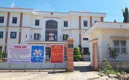 Bắt giam một thẩm phán tòa TP Kon Tum về hành vi nhận hối lộ