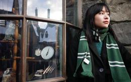 """Bí mật ít biết về nữ chính Nanno trong series phim đình đám trên Netflix những ngày gần đây: Học vấn """"không phải dạng vừa"""", ngầu từ trong phim đến ngoài đời"""