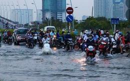 TP. HCM đầu tư hơn 8 nghìn tỷ đồng cho các dự án chống ngập