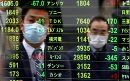 """Sau đợt bán tháo, Taiex của Đài Loan phục hồi 3%, chứng khoán châu Á """"xanh mướt"""""""