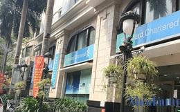 Chuyển động ngân hàng Việt: 'Tây ra, Á vào'