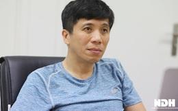 Ông chủ 24h kể chuyện dự án Deca: 10 năm chuẩn bị, 'đốt' 8 triệu USD và đóng cửa sau một năm