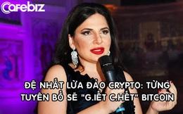 Đệ nhất lừa đảo crypto: Nắm trong tay 230.000 Bitcoin, trị giá 10 tỷ USD nhờ quảng bá 1 đồng tiền số vô danh, biến mất sau 1 năm với khối tài sản khổng lồ
