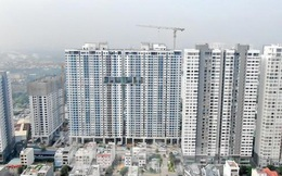 Tổng Cục thuế nói gì về việc cho thuê căn hộ phải đóng mức thuế cao nhất?