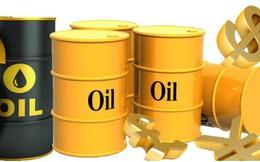 Giá vàng tăng tiếp lên mức cao nhất 4 tháng do USD yếu và lo ngại lạm phát, dầu mỏ cũng lập đỉnh 2 tháng