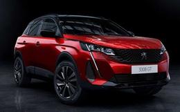 Đại lý nhận đặt cọc Peugeot 3008 2021: Dự kiến tháng 6 ra mắt, đấu Mazda CX-5 và Hyundai Tucson tại Việt Nam